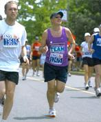 Dr. McKenzie Running
