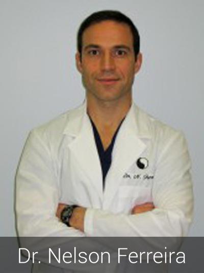 Dr. Nelson Ferreira